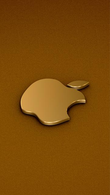 What Wallpapers Do You Rock With Your Gold Iphone 5s Iphone Ipad