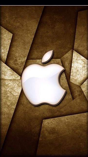 What wallpapers do you rock with your gold iPhone 5s?-imageuploadedbyimore-forums1398040133.560698.jpg