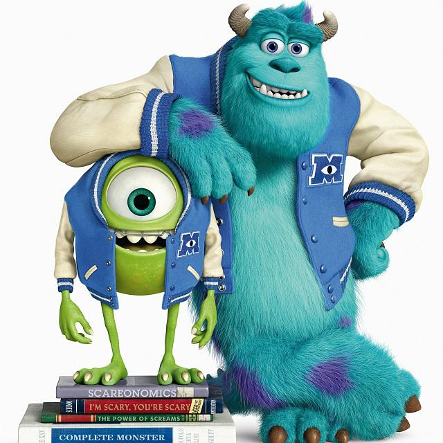 Monsters university retina movie wallpaper iphone ipad ipod monsters university retina movie wallpaper lovely monsters university ipad 4 voltagebd Images