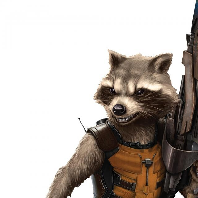 Guardians Of The Galaxy Retina Movie Wallpaper 2014