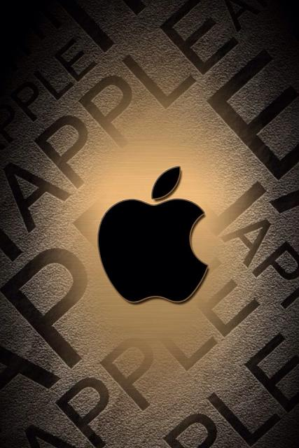 Apple Wallpaper..post your creative Apple wallpaper - Page ...