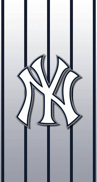 Sports Themes Wallpapers Yankees V6