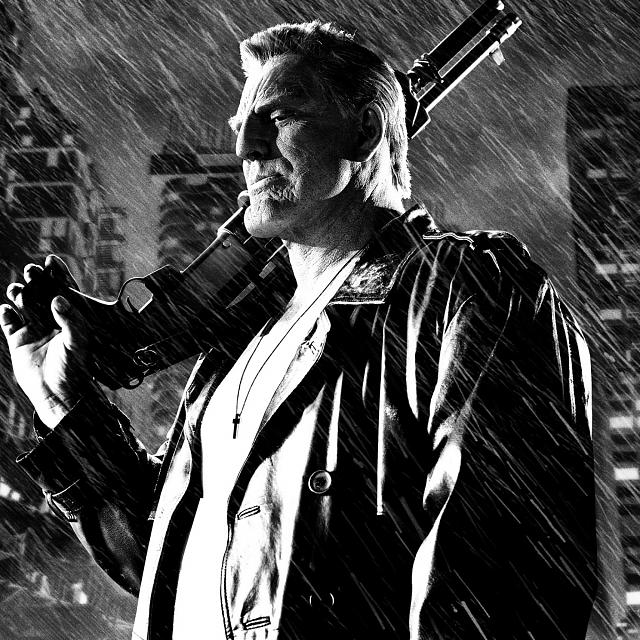 """Sin City: A Dame To Kill For"" Retina Movie Wallpaper-2048x2048.jpg"