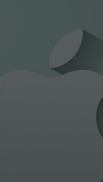 Apple iPhone 6 event wallpapers for iPhone, iPad, and Mac!-september2014_iphone_dark.jpg