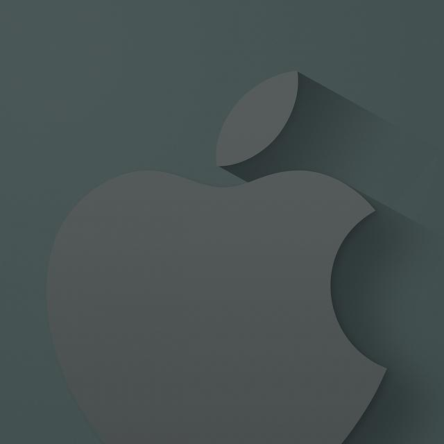 Apple IPhone 6 Event Wallpapers For IPad And Mac September2014 Ipad Dark