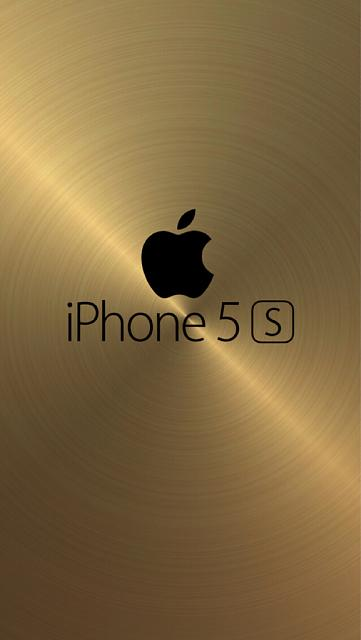 What Wallpapers Do You Rock With Your Gold IPhone 5s Imageuploadedbyimore Forums1411769004