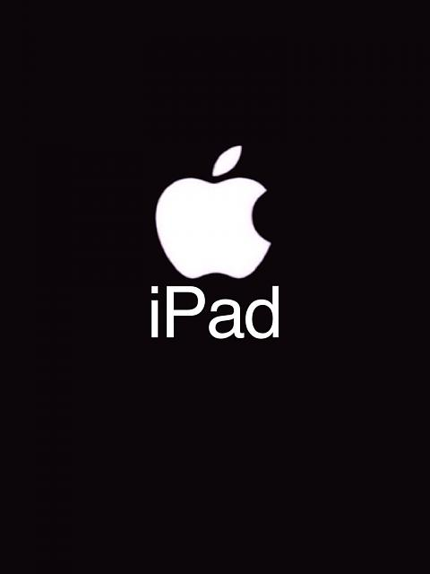 Apple wallpaper post your creative apple wallpaper page - 1536x2048 ipad ...
