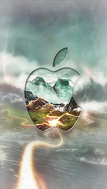 Apple Wallpaper..post your creative Apple wallpaper-imageuploadedbyimore-forums1413056530.524177.jpg