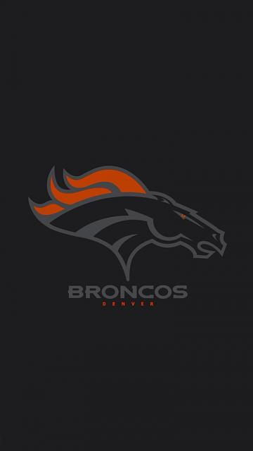 denver broncos iphone wallpaper sports themes wallpapers page 2 iphone ipod 13977