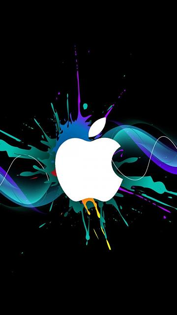 Apple Wallpaper..post your creative Apple wallpaper-imageuploadedbytapatalk1437158437.605049.jpg