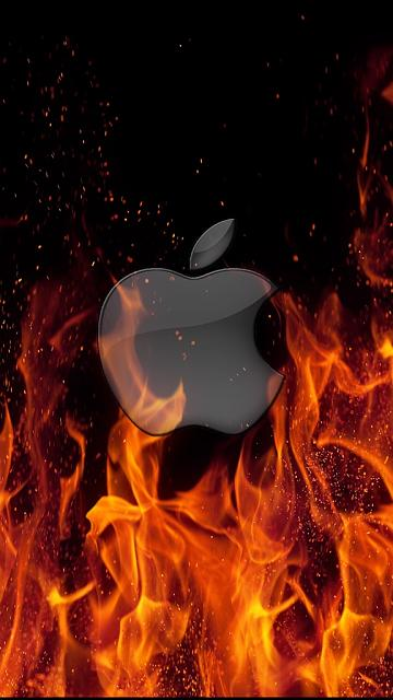 Apple Wallpaper..post your creative Apple wallpaper-imageuploadedbytapatalk1437490344.421300.jpg