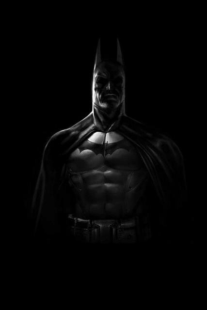 Batman Wallpaper Iphone Ipad Ipod Forums At Imore Com
