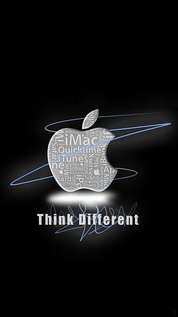 Apple Wallpaper..post your creative Apple wallpaper-imageuploadedbytapatalk1439370798.658575.jpg