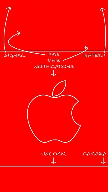 Apple Wallpaper..post your creative Apple wallpaper-imageuploadedbytapatalk1439371056.906799.jpg