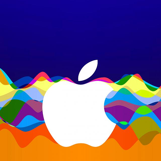 "Ipod Wallpaper: ""Hey Siri"" Event Wallpapers"
