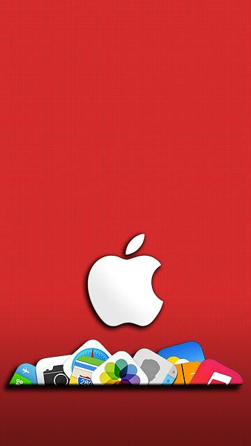 Apple Wallpaper..post your creative Apple wallpaper-imageuploadedbytapatalk1444448636.008702.jpg