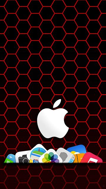 Apple Wallpaper..post your creative Apple wallpaper-imageuploadedbytapatalk1444448644.142413.jpg