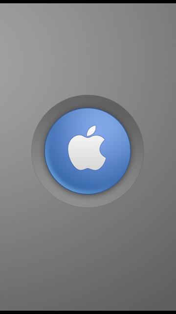 Apple Wallpaper..post your creative Apple wallpaper-imageuploadedbytapatalk1445731561.987696.jpg