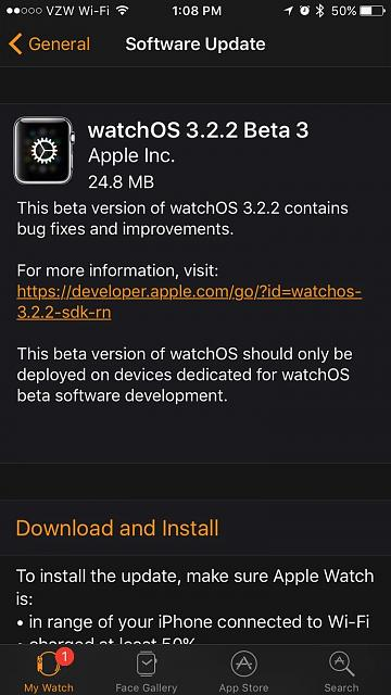 WatchOS 3.2.2 Beta 3 available to Developers now-img_1763.jpg